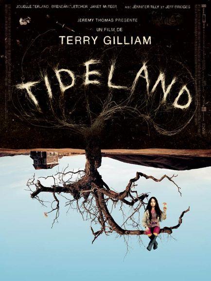 Tideland - Terry Gilliam dans Cinéma tideland
